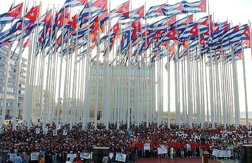 tribuna-antimperialista-de-la-habana-frente-a-la-oficina-de-intereses-de-estados-unidos